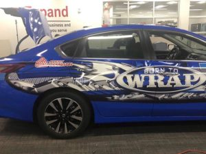 Vehicle Wrap 300x225 - Vehicle Wrap: Tips For The Right One